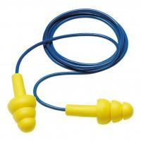3M™ 340-4004 E-A-R™ UltraFit™ 有繩耳塞(黃)
