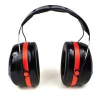 3M™ H10A Peltor 標準頭戴式隔音耳罩
