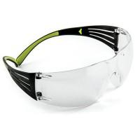 3M™ SF401AF SecureFit 防護眼鏡防霧(透明鏡)