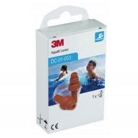 3M™ Aquafit™ 專業游泳耳塞防進水兒童耳塞 DC -01-003