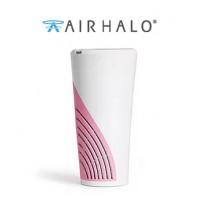 AIR HALO 手提式等離子殺病毒及除甲醛機 (粉紅色)