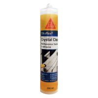 Sika 西卡® 水晶密封膠 ( 290毫升 )