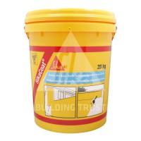 Sika 西卡® 天台外牆防水塗料 (深灰 / 灰 / 白色) ( 20公斤 )