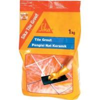 Sika 西卡® 瓷磚填縫色粉 ( 12色可選 ) ( 1公斤/ 包 )
