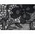 #33 黑花蕾絲