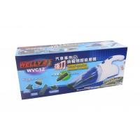 WELLY威力 12V渦輪增壓吸塵機 (插電式) ( WVC12 )